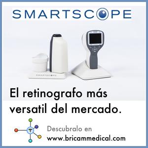 Smartscope Pro, el retinografo más versatil